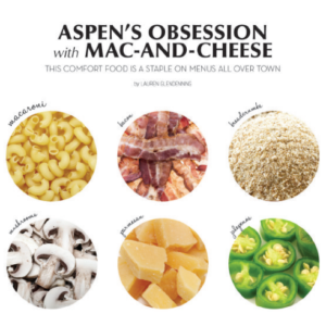 mac and cheese obsession